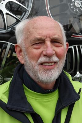 Josef Herl - Geschäftsführer Vulkaniseurmeister