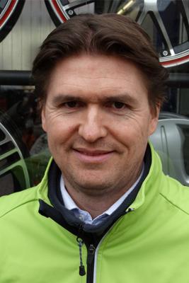 Steffen Fischer - Geschäftsführer Dipl.-Betriebswirt (BA)