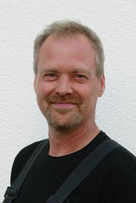 Alexander Eck