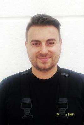 Viktor Arabadziev